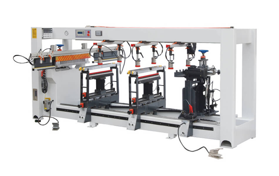 VKD-214 Multi Boring machine four rows