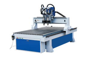 VKE- wood engraving machine