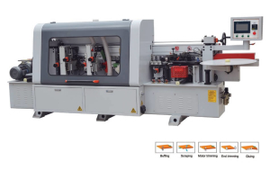 VKF-105 automatic edge bander for sale