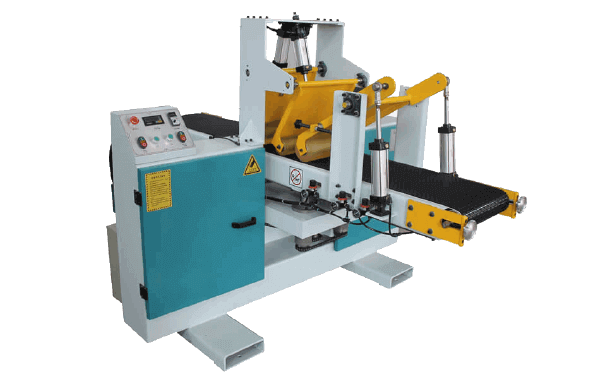 VKH-380 Horizontal band saw for furniture