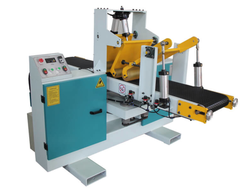 VKH-380 and VKH-650 Horizontal band saw