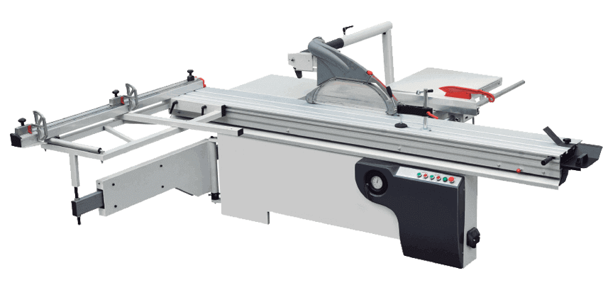VKJ-032 Sliding table saw