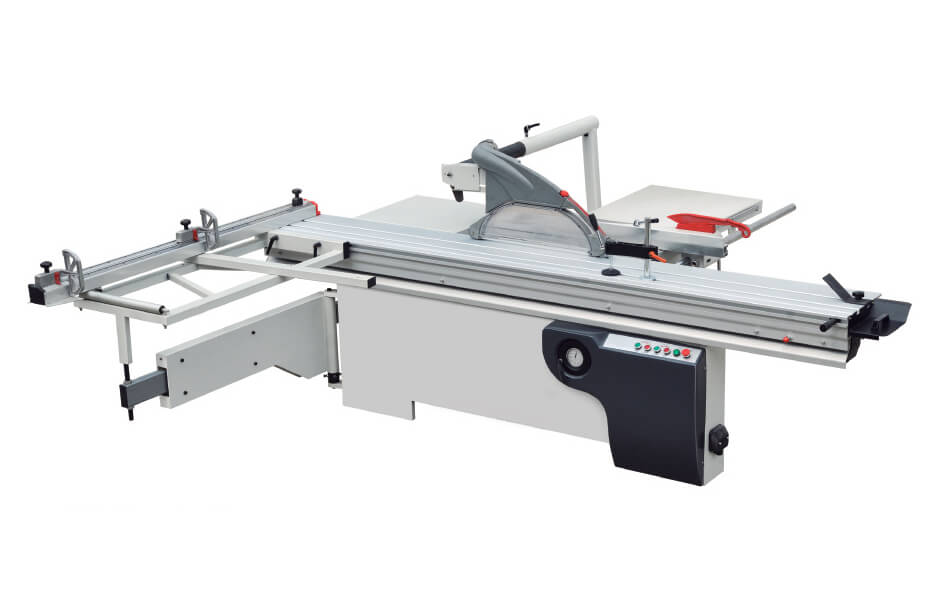 Sliding Table Saw Panel Saw Edge Bander Horizontal Bandsaw Volkson