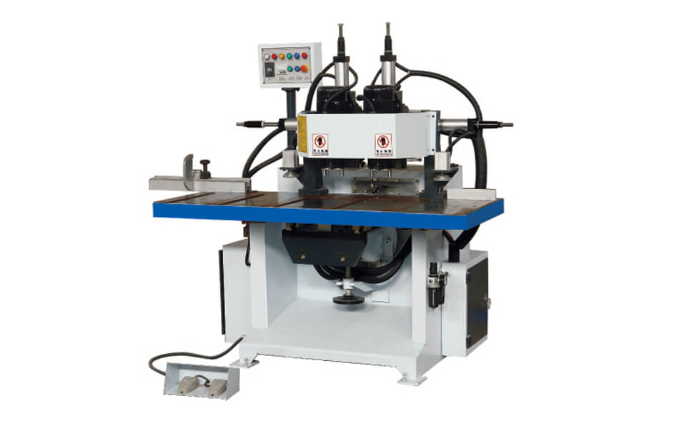VKS-206 mortise and tenon machine for sale