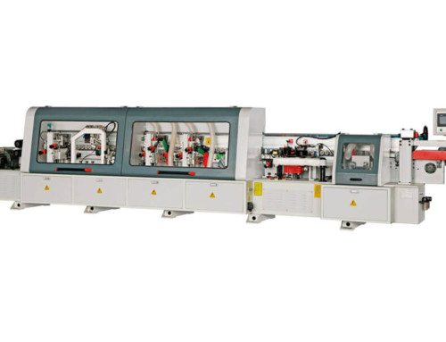 VKF-108 Auto edge banding machine